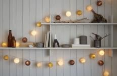 Biscotti stringlight by Irilights