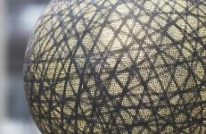 Insprirationsbild - Large structure grey close-up